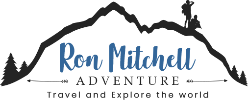 Ron Mitchell Adventure Blog